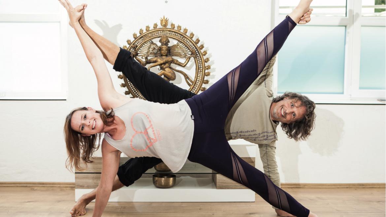 Blog Birgit Gauriananda Yoga